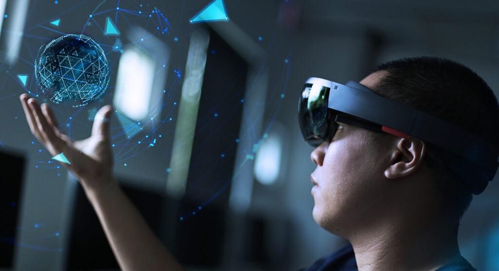 互動設計 - 擴增實境(AR) /虛擬實境(VR) / 360度設計