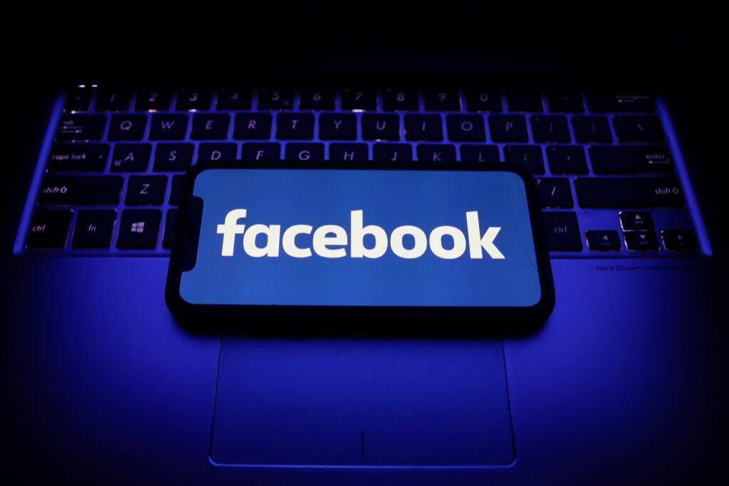 社交媒體及內容營銷