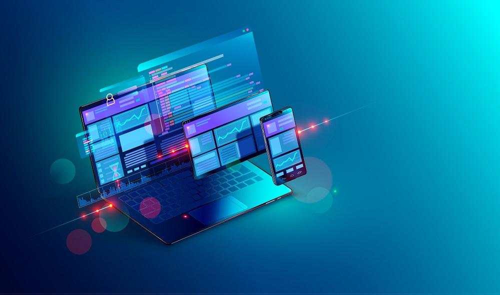 Web 開發和編碼